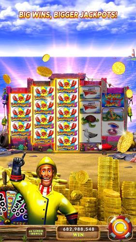 Cyprus Casino License - Cyprus Betting Permit Slot Machine