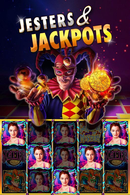 Free vegas casino