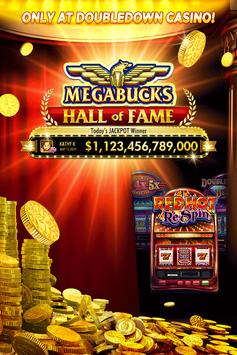 DoubleDown Casino screenshot 4