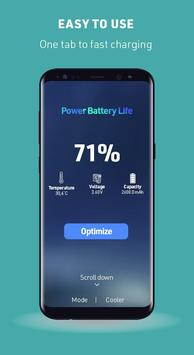 Fast charging - Battery charging & Charging Boost poster