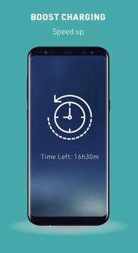 Fast charging - Battery charging & Charging Boost screenshot 1