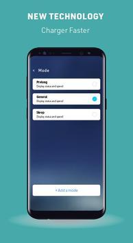 Fast charging - Battery charging & Charging Boost screenshot 3