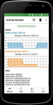 Activity Monitor screenshot 4
