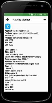Activity Monitor screenshot 2