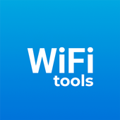 WiFi Tools ikona