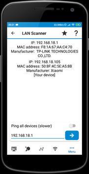 WiFi Tools screenshot 6