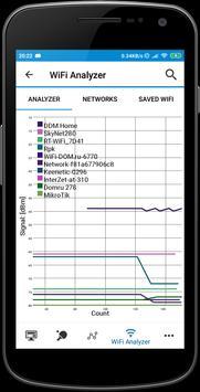WiFi Tools screenshot 7