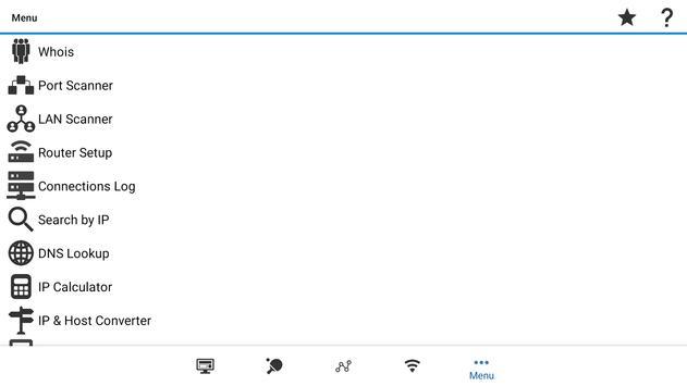 WiFi Tools screenshot 9