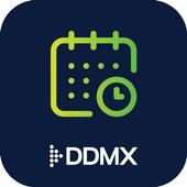 DDMX Controle de Jornada icon