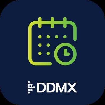 DDMX Controle de Jornada screenshot 1