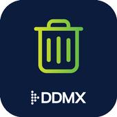 DDMX Garbage icon