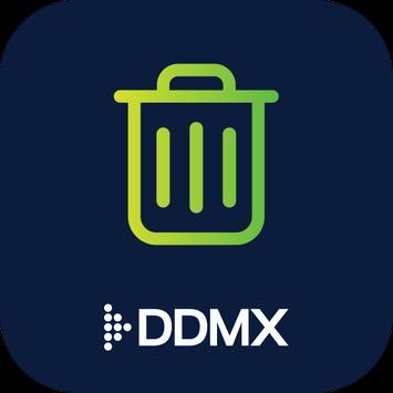DDMX Garbage screenshot 1