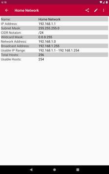 IP Calculator screenshot 17