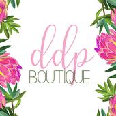 DDP Boutique أيقونة