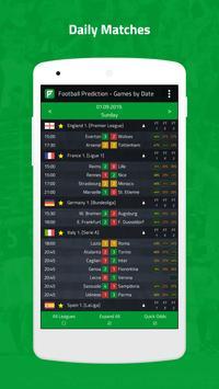 Football Prediction poster