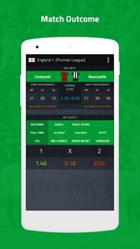 Football Prediction screenshot 10