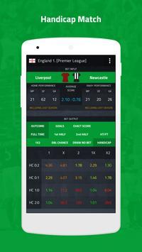 Football Prediction screenshot 11