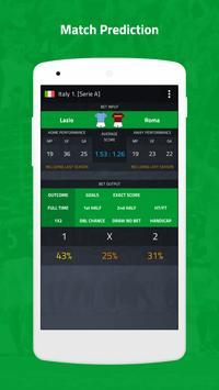 Football Prediction screenshot 1