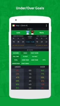 Football Prediction screenshot 2