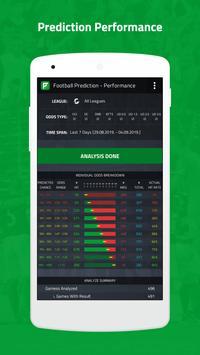 Football Prediction screenshot 6