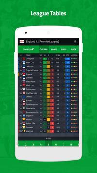 Football Prediction screenshot 7