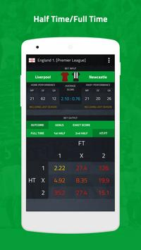 Football Prediction screenshot 8