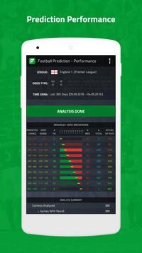 Football Prediction screenshot 9