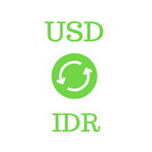 Dollar Usd To Indonesian Rupiah Free