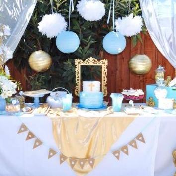 Baptismal Decorations screenshot 4