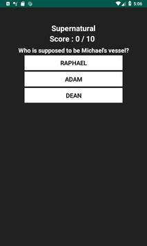 Television Trivia screenshot 4