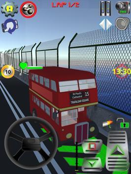 Vintage Bus Go syot layar 19
