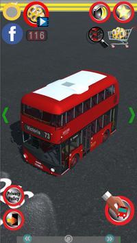 Vintage Bus Go syot layar 1