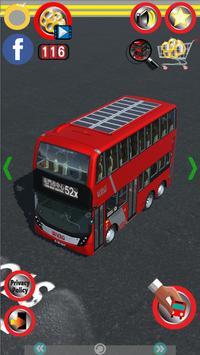 Vintage Bus Go syot layar 2