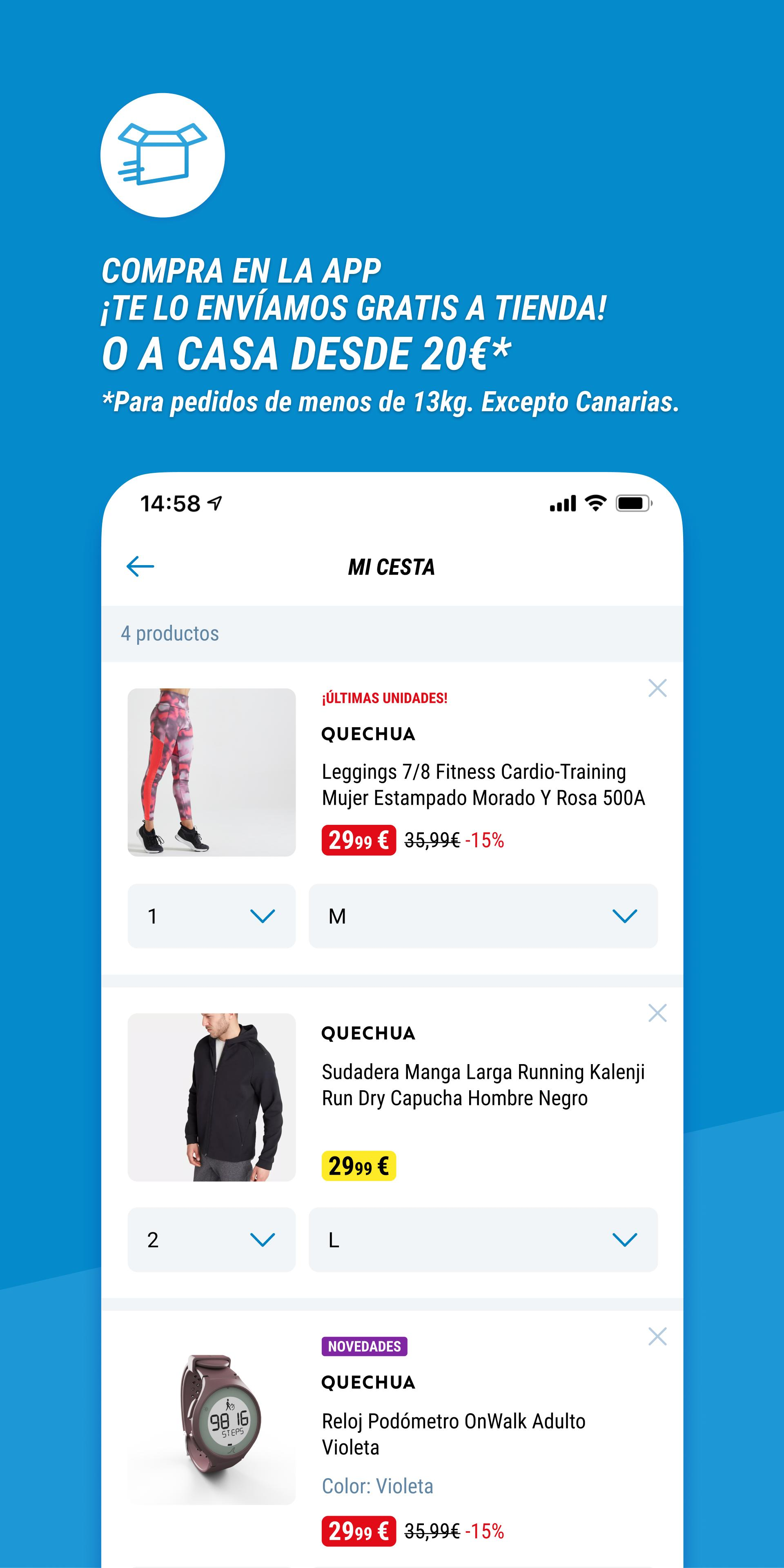 Decathlon For Android Apk Download