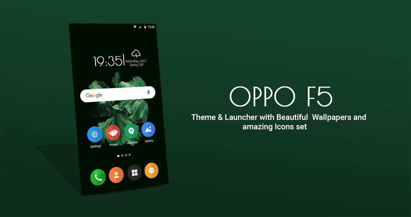 Theme for Oppo F5 for Android - APK Download