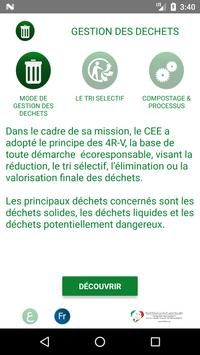 CEE Déchets screenshot 1
