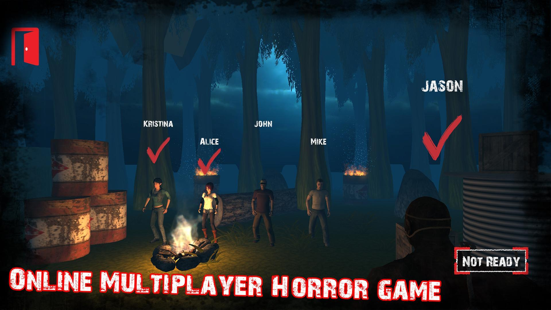 Dead Before Daylight for Android - APK Download