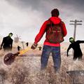 Zombie Hunt : FPS Game