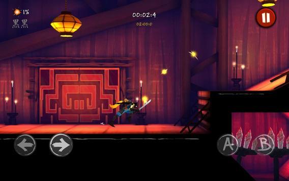 Shadow Blade screenshot 19