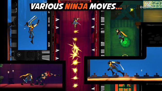 Shadow Blade screenshot 2