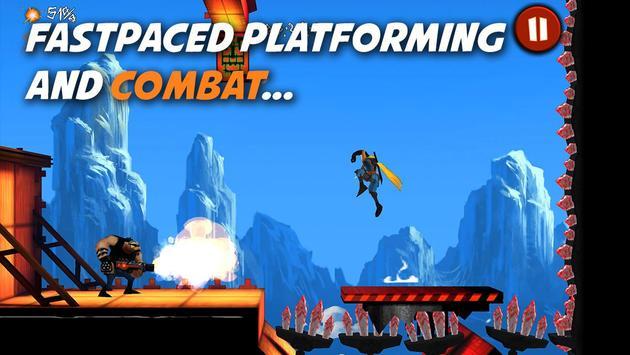 Shadow Blade screenshot 3