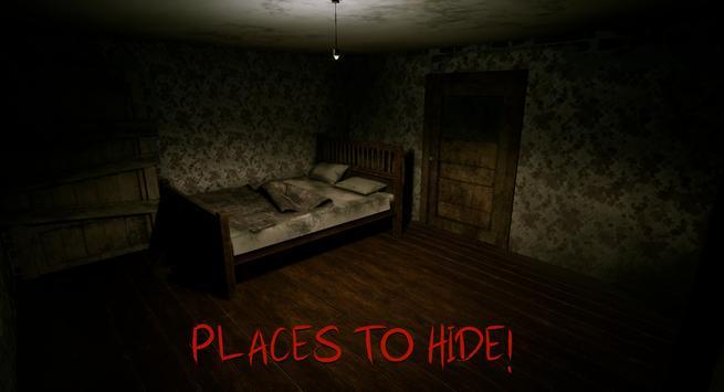 Dead Maze: Horror Escape Game screenshot 7