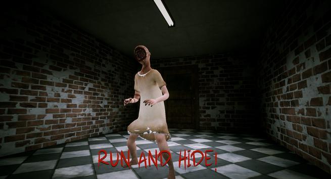 Dead Maze: Horror Escape Game poster