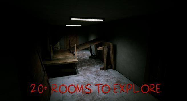 Dead Maze: Horror Escape Game screenshot 10