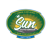 Sun Auto Warehouse icon
