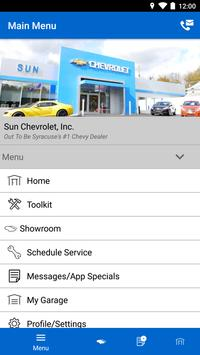 Sun Auto Warehouse screenshot 4