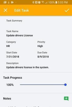 DealerPILOT HR screenshot 1