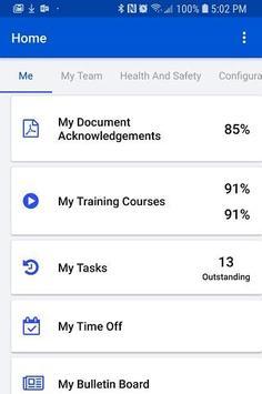 DealerPILOT HR screenshot 3