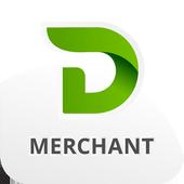 Dealjava Merchant アイコン
