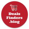 Deals Finders-icoon